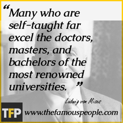Many who are 