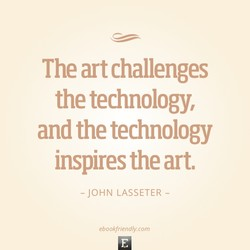 The art challenges 