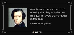 Americans are so enamored of 