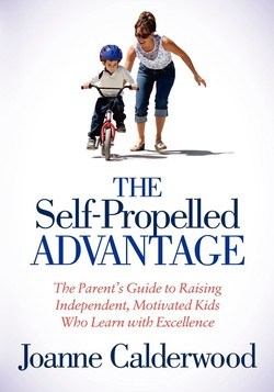 Self-Pro elled 