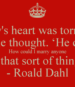 's heart was tori 