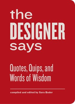 says 