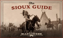 SIOUX GUIDE