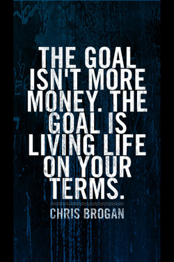HE GOAL 