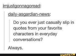 imjustgonnagoread: 