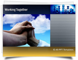 tWOrking Together 