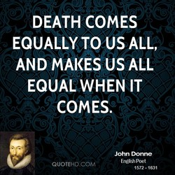 DEATH coms 