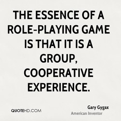 THE ESSENCE OF A 