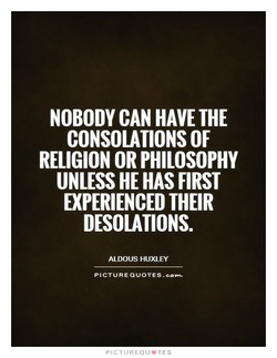 NOBODY CAN HAVE THE 