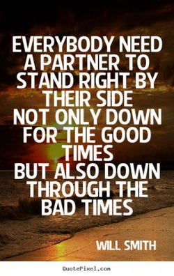 EVERYBODY NEED 