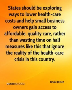 States should be exploring 