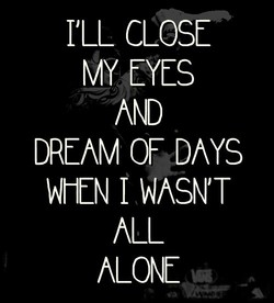 I'LL CLOS 