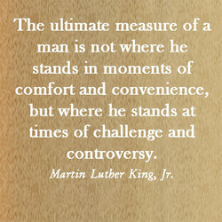 The ulÜmate measure of a 