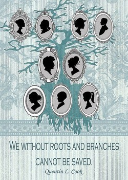YVE WITHOUT ROOTS AND BRANCHES 