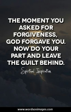 THE MOMENT YOU 