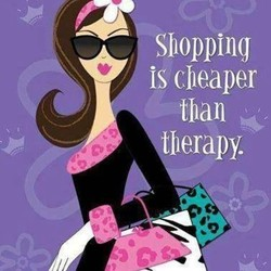Shopping 