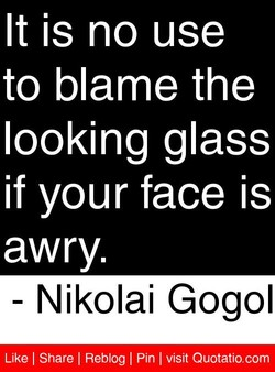 It is no use 