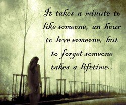 ft takes a minute te 