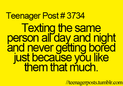 Teenager Post # 3734 