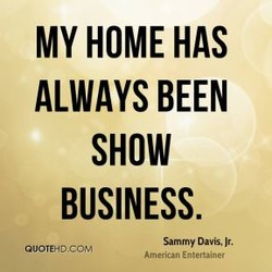 MY HOME HAS 