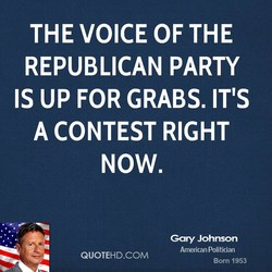 THE VOICE OF THE 