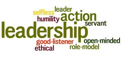 leader 