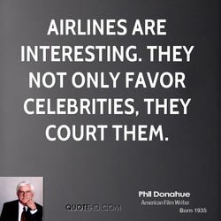 AIRLINES ARE 