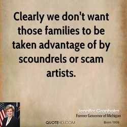Clearly we don't want 