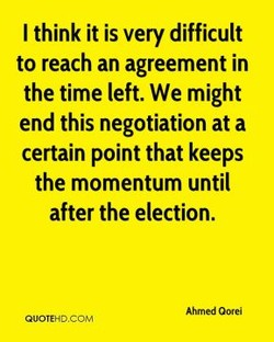 I think it is very difficult 