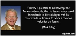 If Turkey is prepared to acknowledge the 