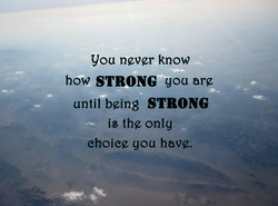 you ngvgr know 