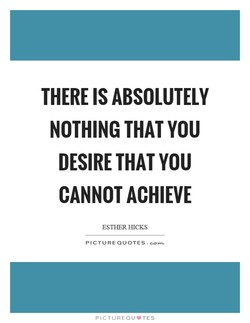 THERE IS ABSOLUTELY 
