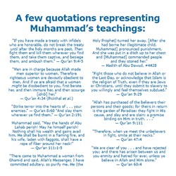 A few quotations representing 