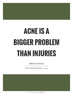 ACNE ISA 