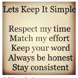 ts Keep It Simpl 