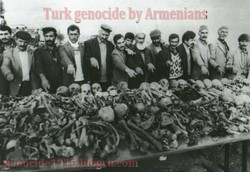 Turk by Armenians