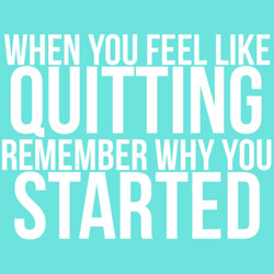 WHEN YOU FEEL LIKE 