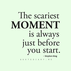 The scariest 