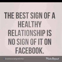 THE BEST SIGN OF A 