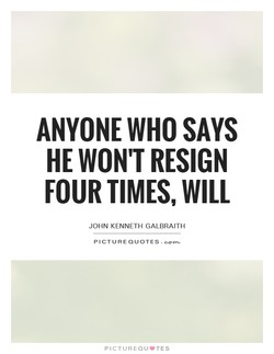 ANYONE WHO SAYS 