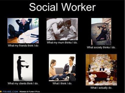 Social Worker 