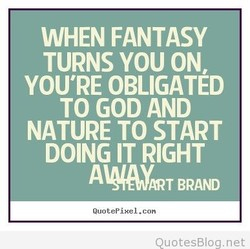 WHEN FANTASY 