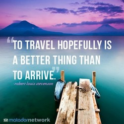 'io TRAVEL HOPEFULLY IS 