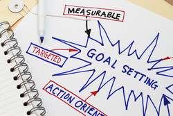 GOAL SETTING 