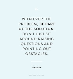 WHATEVER THE 