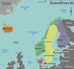 SVALBARD 