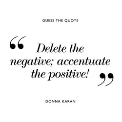 GUESS THE QUOTE 