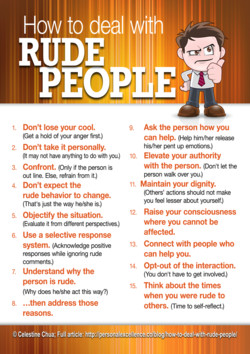 RUDE I II 