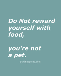Do Not reward 