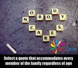 Select a quote that accommodates every 